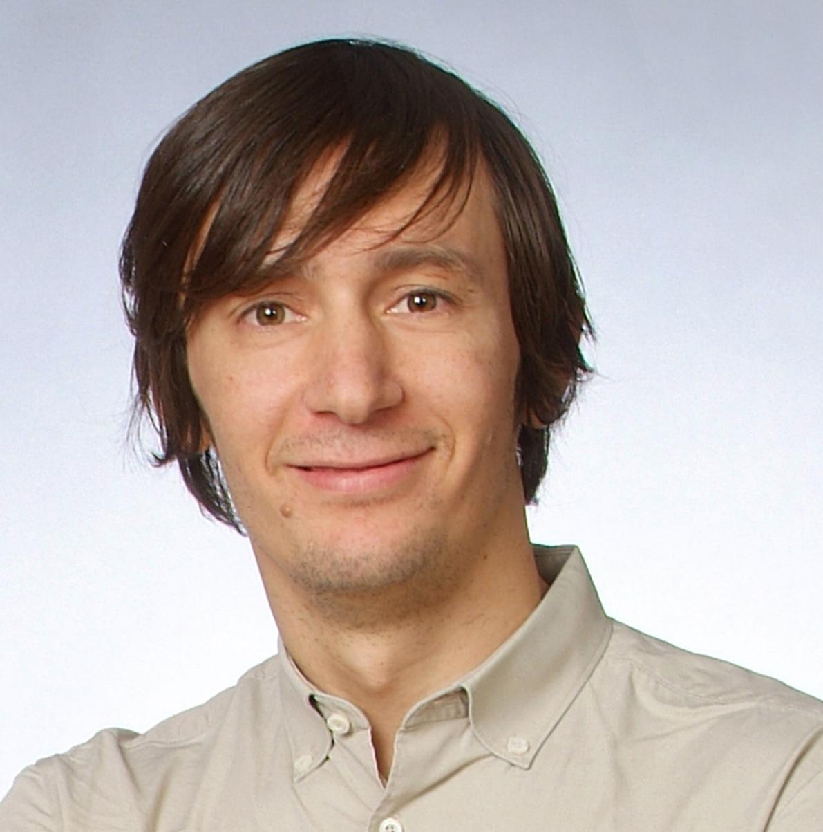 Igor Drobiazko