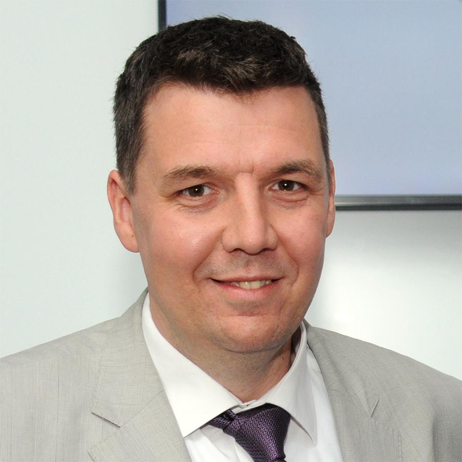 Renat Zubairov