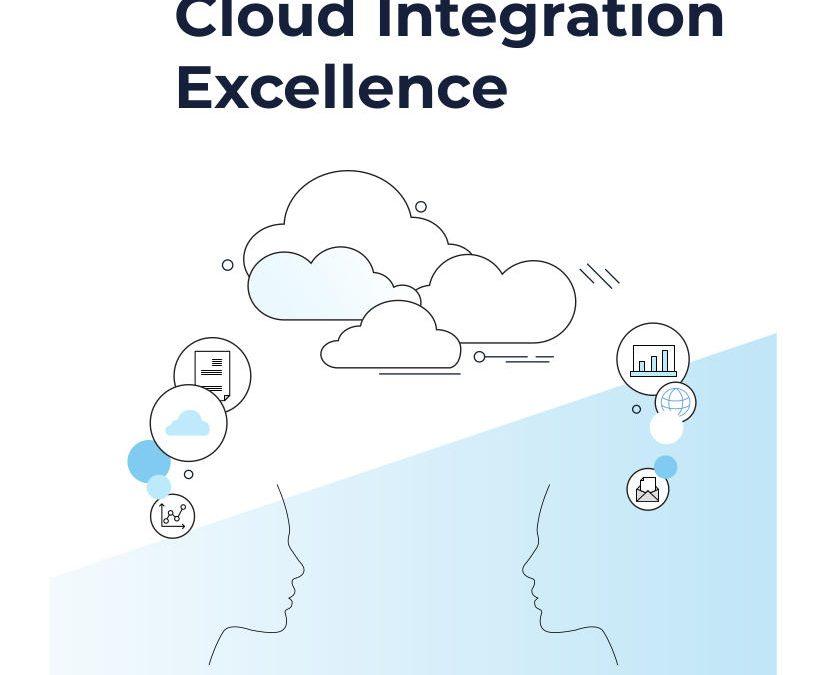 Neue CRISP- Studie zeigt Bedeutung von Integration in der Cloud